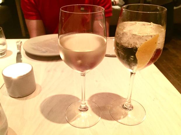 Kinship cocktails