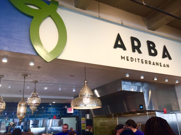 R. House Arba