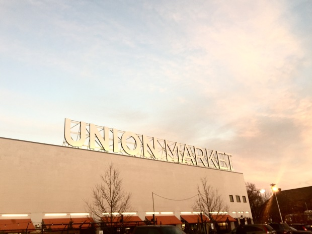 Union Market, Washington DC