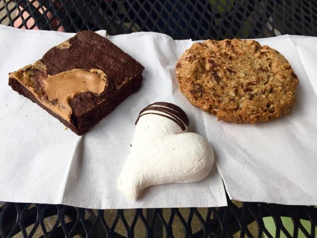 Sugar & Twine cookies