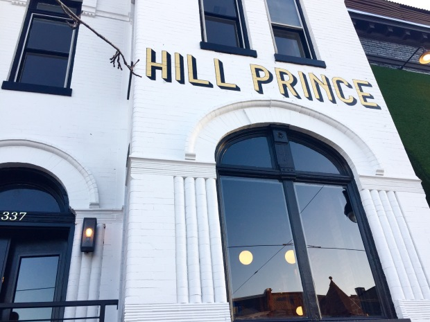Hill Prince