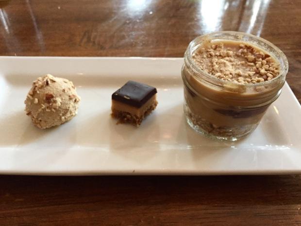 Vedge dessert