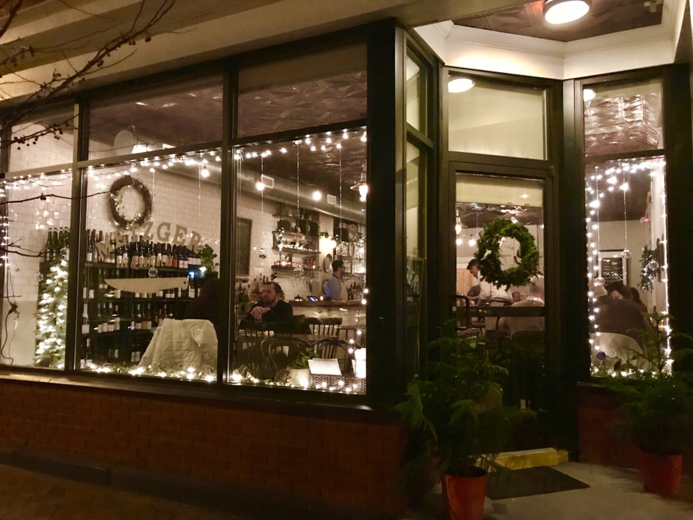 Metzger Bar & Butchery
