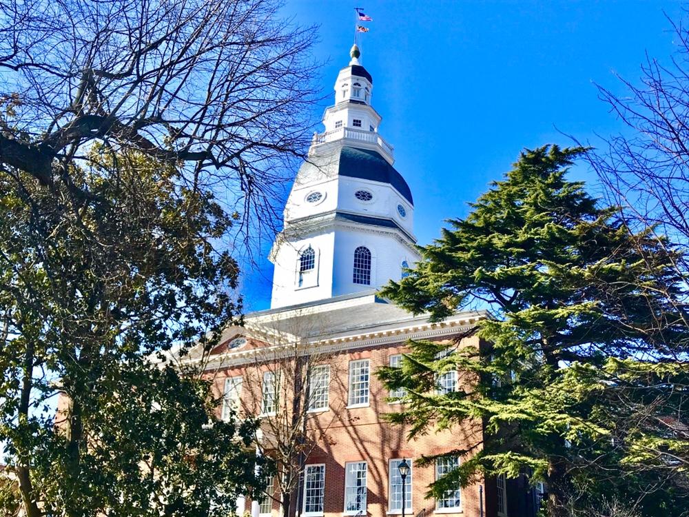 Annapolis capital